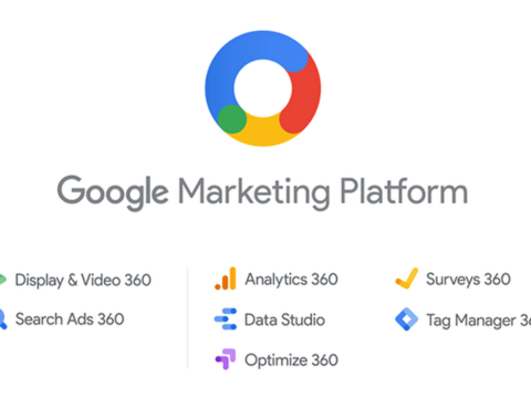 Google Marketing Platform is finally here!