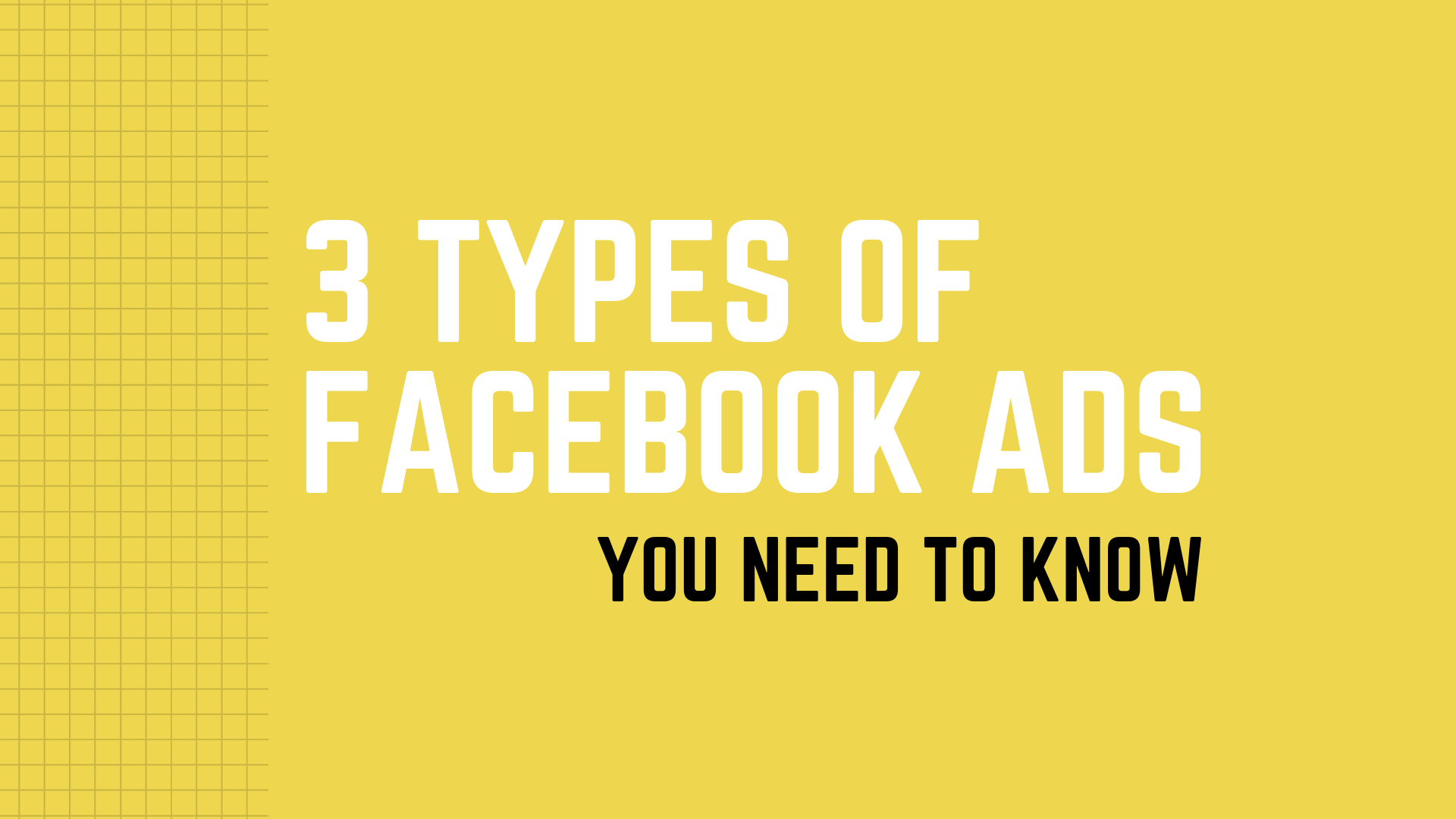 3 types of Facebook Audience You Need to Know