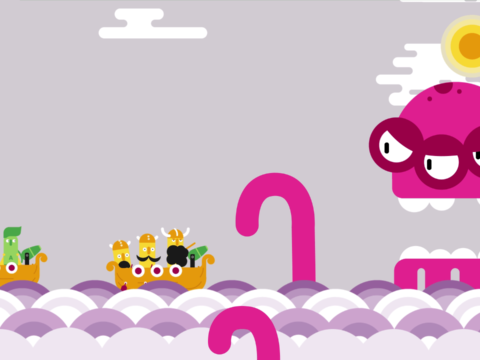 A sneak peek into a super FUN & EXCITING project I'm working on!