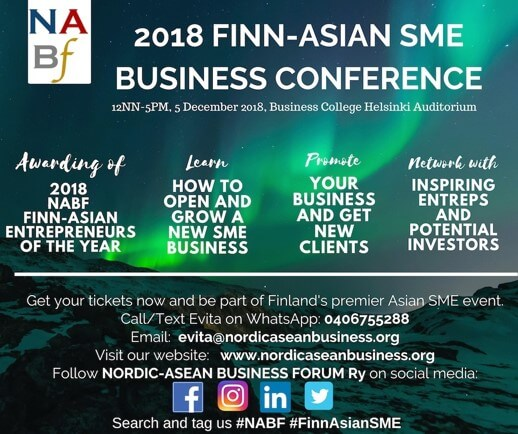 e14440184b3 If you are interested in Finnish-Asian SMEs and startups